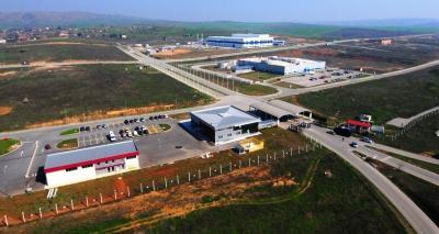 Студија за Јавно-Приватно Партнерство за Промоција на Индустриски Зони во Пелагонија