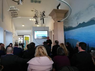 Организирање на настани за вмрежување за Центарот за развој на регионот Јабланица Пчиња