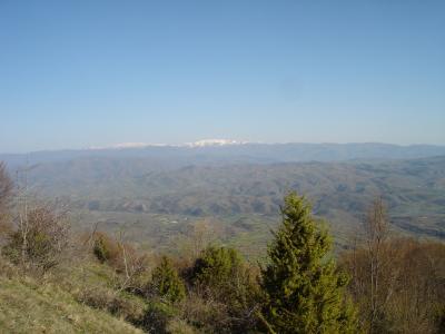 Изработка на Концепт за Програма за зачувување на природата во областа Осогово/Брегалница